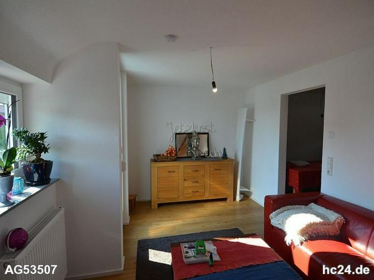 Bild 2: ***schöne befristete Dachgeschoss Maisonette Wohnung