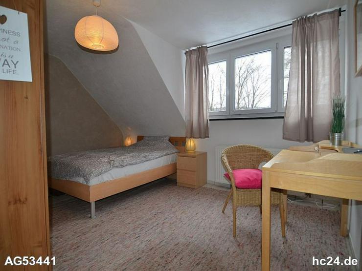 Bild 5: *** möblierte 4 Zimmerwohnung in Blaustein