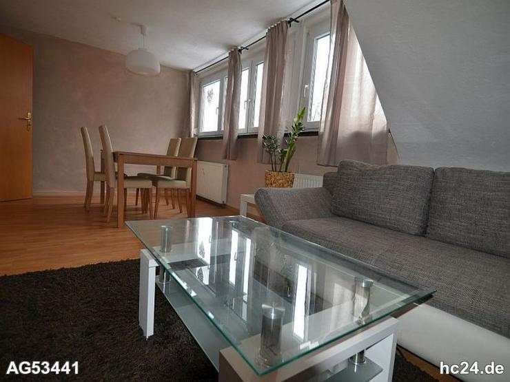 Bild 3: *** möblierte 4 Zimmerwohnung in Blaustein