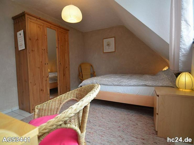 Bild 6: *** möblierte 4 Zimmerwohnung in Blaustein