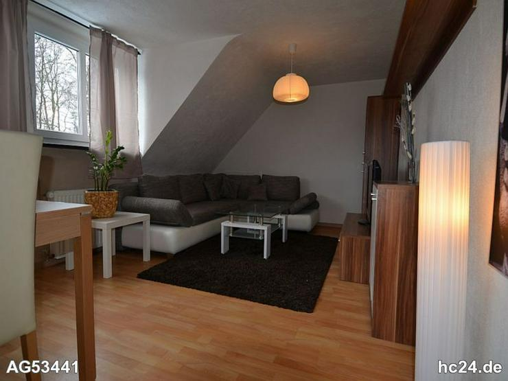 Bild 2: *** möblierte 4 Zimmerwohnung in Blaustein
