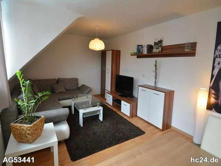 Bild 1: *** möblierte 4 Zimmerwohnung in Blaustein