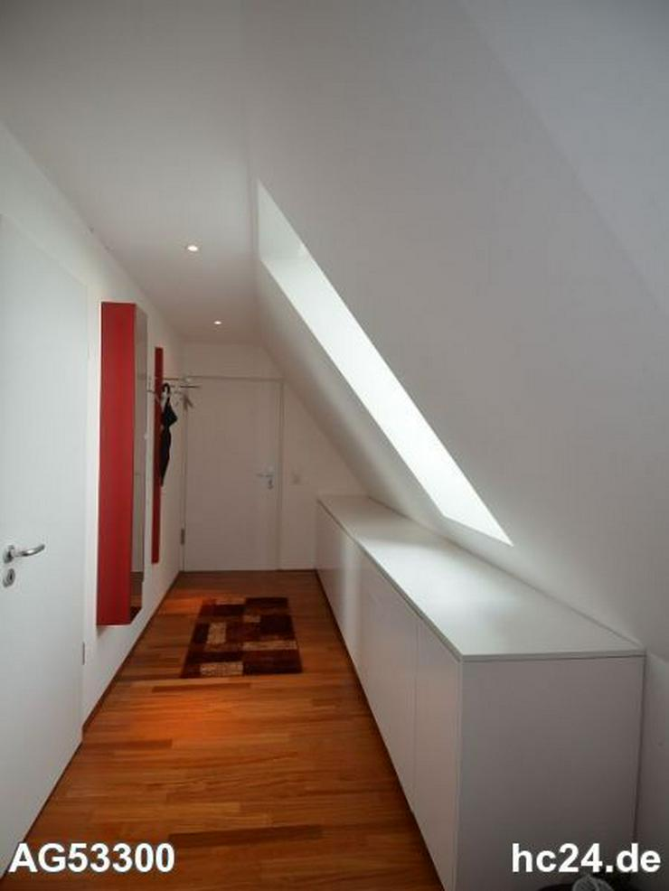 Bild 4: ***exclusive 3-Zimmer Maisonette-Wohnung in der Ulmer City mit Münsterblick