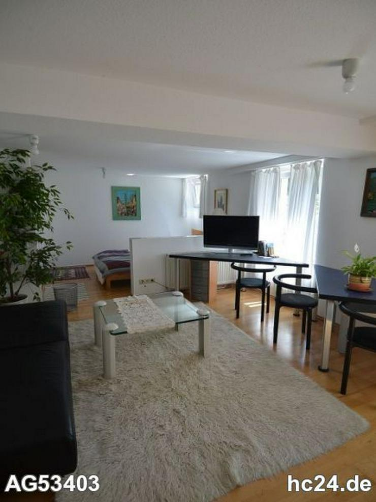 Bild 4: *** nettes Apartment in Ulm