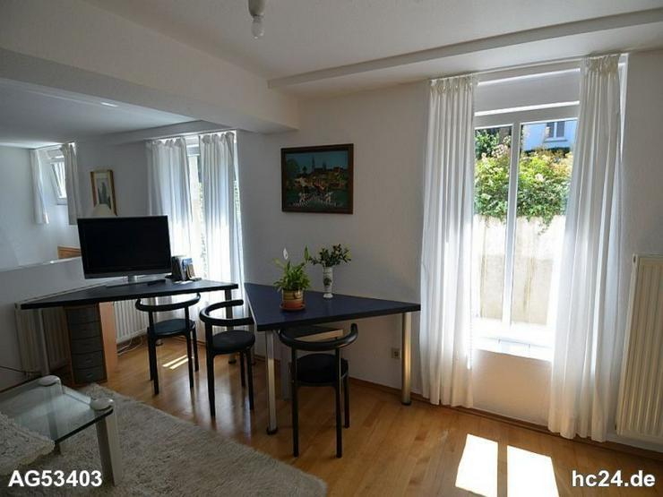 *** nettes Apartment in Ulm - Wohnen auf Zeit - Bild 1