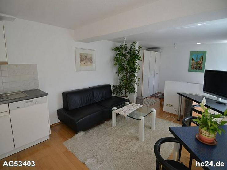 Bild 2: *** nettes Apartment in Ulm