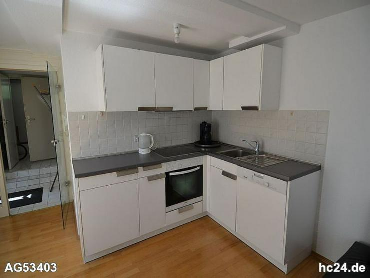 Bild 3: *** nettes Apartment in Ulm