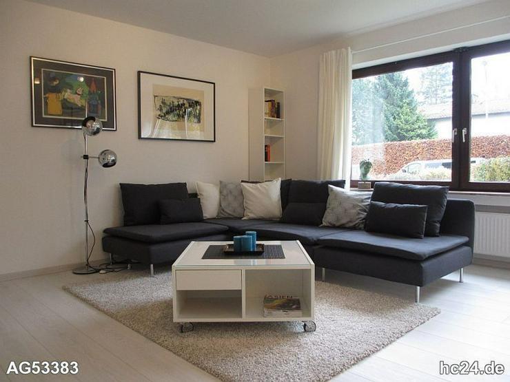*** schöne 3 Zimmerwohnung in Ulm - Wohnen auf Zeit - Bild 1