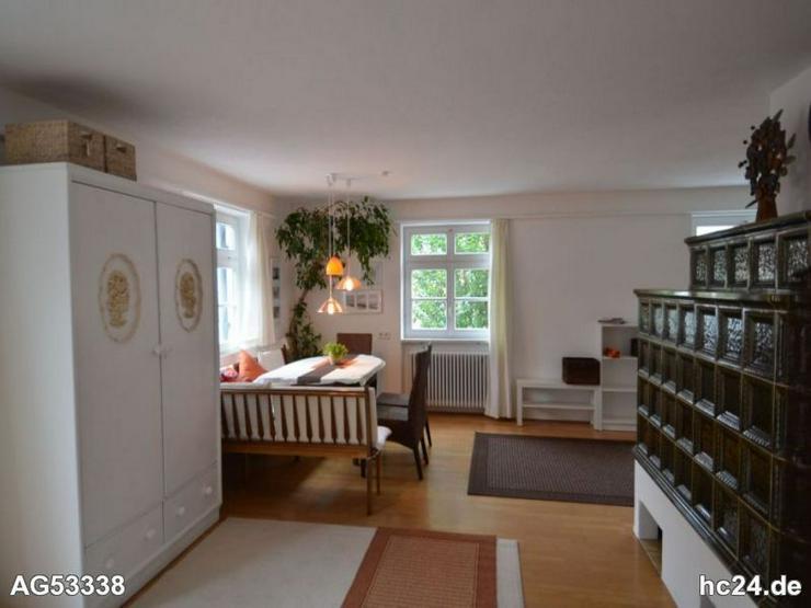 *** schöne möblierte Wohnung in Ulm/Söflingen - Bild 1