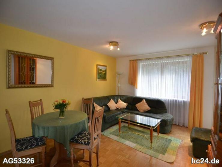möblierte 2-Zimmer-Wohnung in Laupheim Mitte - Bild 1