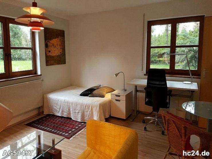 Bild 2: *** möblierte 1 Zimmerwohnung in Ulm-Einsingen