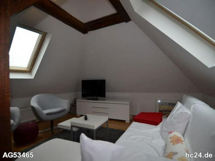 Bild 4: *** Neu renovierte, möblierte 3-Zimmer Wohnung zentral gelegen mit Stellplatz