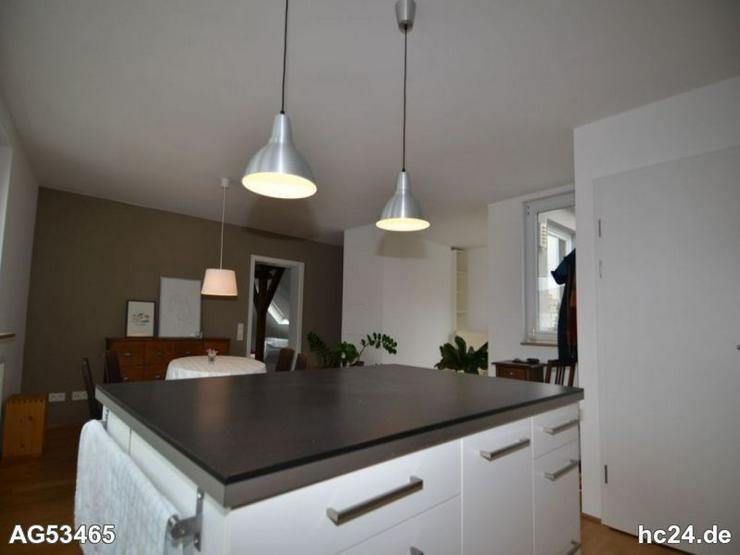 Bild 2: *** Neu renovierte, möblierte 3-Zimmer Wohnung zentral gelegen mit Stellplatz