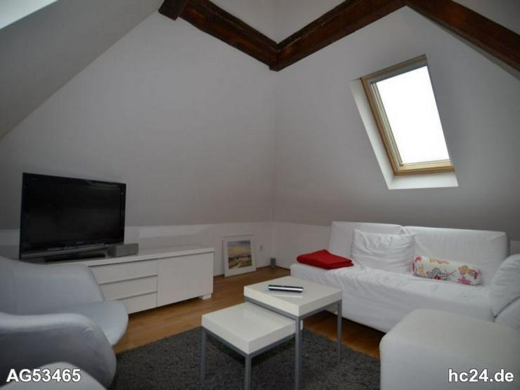 Bild 5: *** Neu renovierte, möblierte 3-Zimmer Wohnung zentral gelegen mit Stellplatz