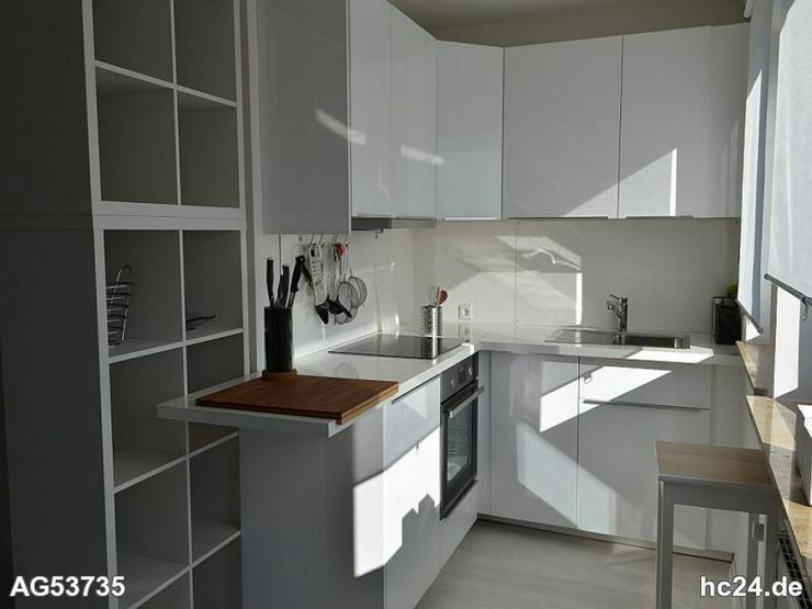 Bild 3: ***sehr schöne, möblierte 2-Zimmer Wohnung am Kuhberg