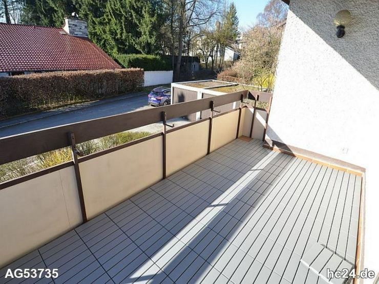 Bild 6: ***sehr schöne, möblierte 2-Zimmer Wohnung am Kuhberg