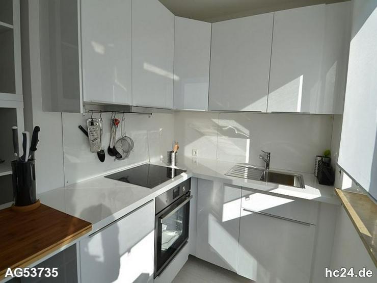 Bild 2: ***sehr schöne, möblierte 2-Zimmer Wohnung am Kuhberg