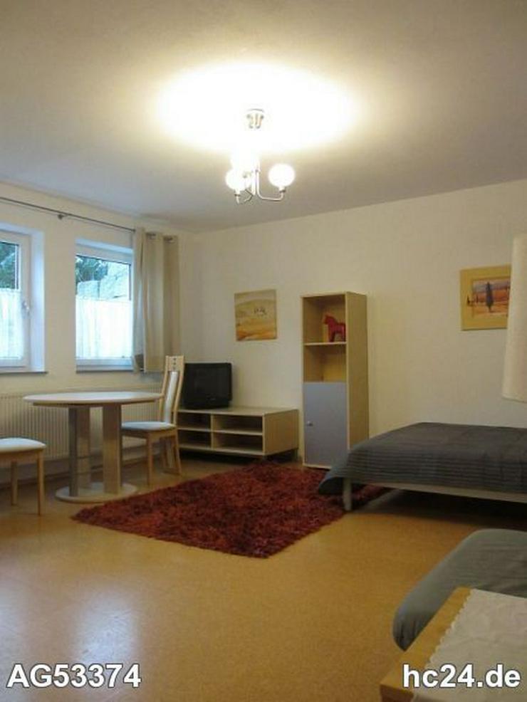 Bild 2: **** Einliegerwohnung in Langenau