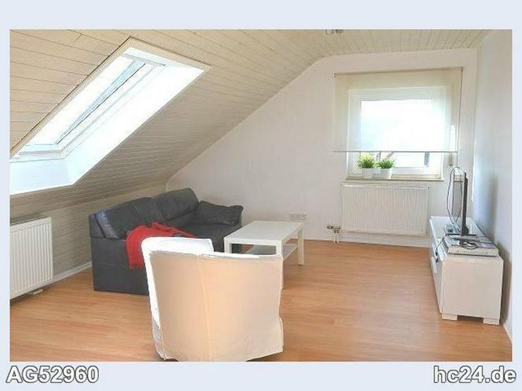 *** TOP möblierte Wohnung in Oberelchingen - Wohnen auf Zeit - Bild 1