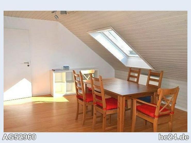 *** TOP möblierte Wohnung in Oberelchingen - Wohnen auf Zeit - Bild 3