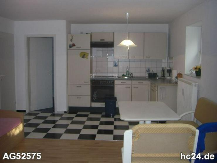 Bild 2: **** Nersingen einfach möbliertes Apartment