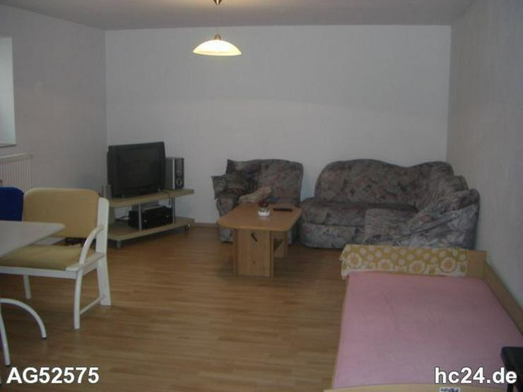 **** Nersingen einfach möbliertes Apartment - Wohnen auf Zeit - Bild 1