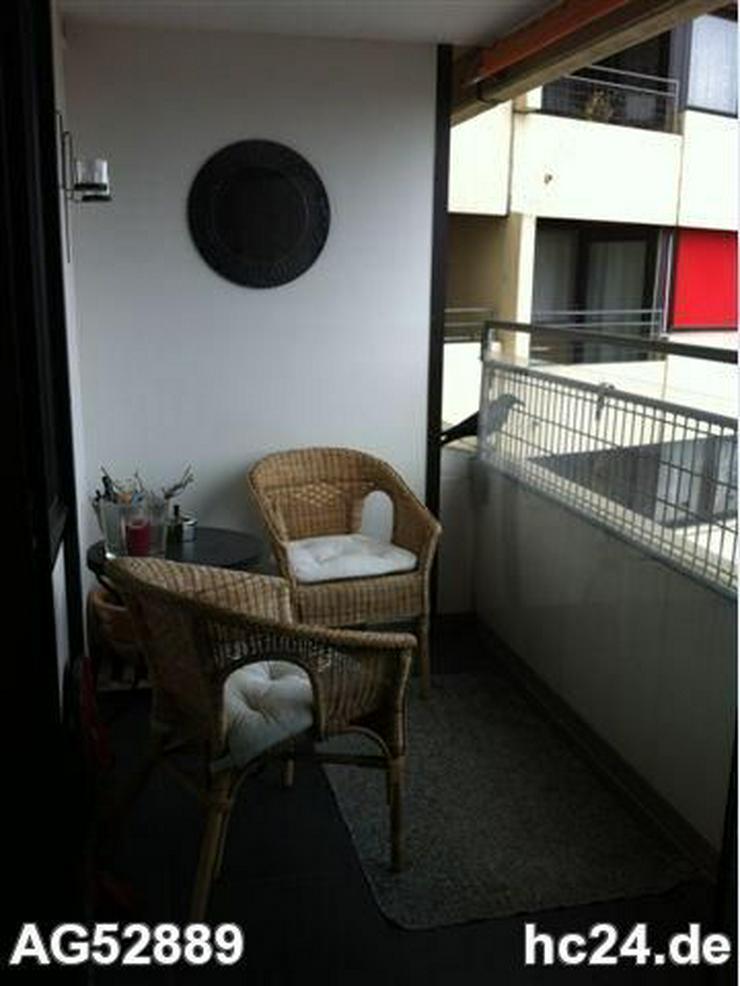 Bild 4: *** HOCHWERTIGE möblierte Wohnung mit Blick auf das Münster und die Donau