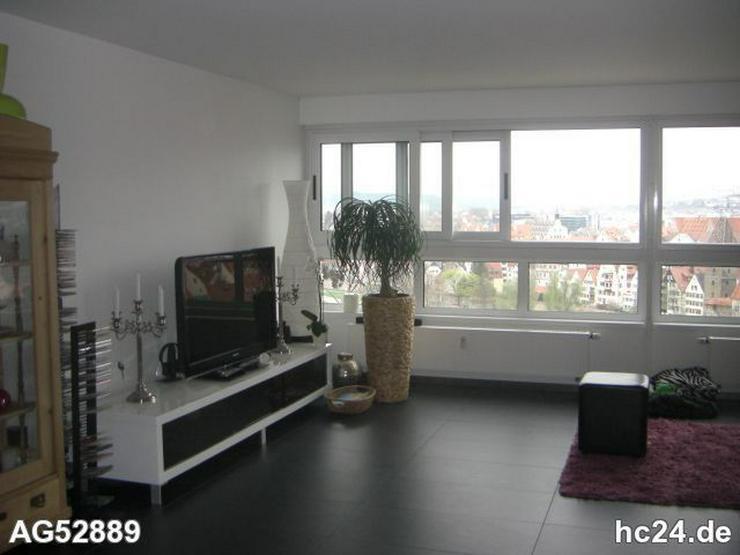 Bild 9: *** HOCHWERTIGE möblierte Wohnung mit Blick auf das Münster und die Donau