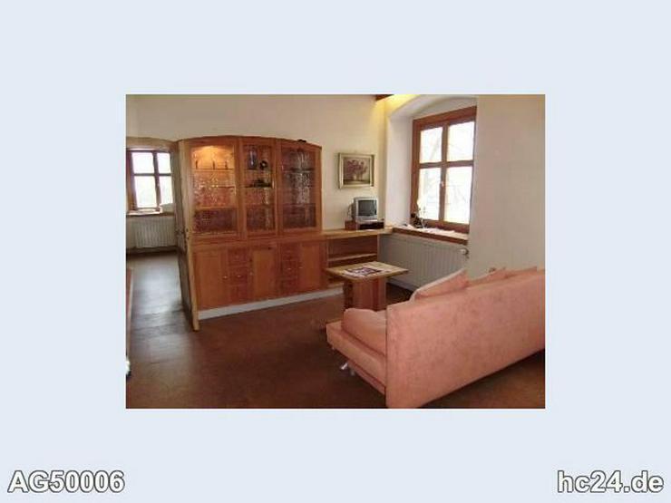 *** möblierte 2 Zimmerwohnung in Erbach - Wohnen auf Zeit - Bild 1