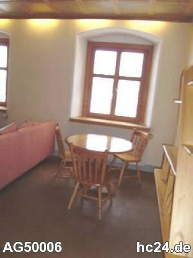 Bild 6: *** möblierte 2 Zimmerwohnung in Erbach