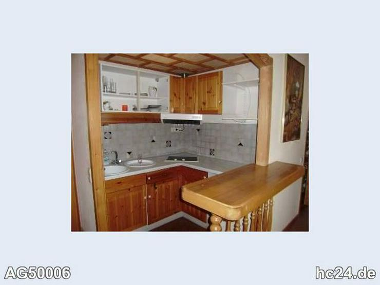 Bild 2: *** möblierte 2 Zimmerwohnung in Erbach