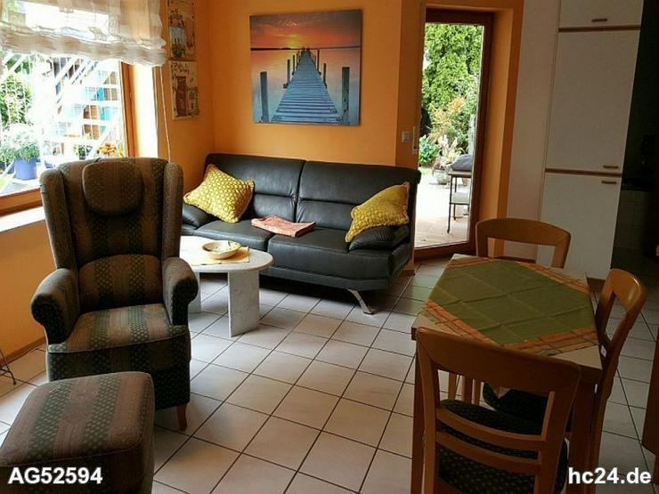 *** TOP Wohnung in Staig nähe Ulm und Senden - Wohnen auf Zeit - Bild 1