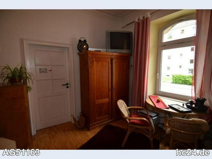Bild 5: *** schöne möblierte Altbauwohnung in Neu-Ulm/Zentrum