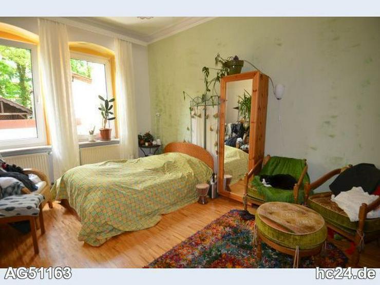 *** schöne möblierte Altbauwohnung in Neu-Ulm/Zentrum - Wohnen auf Zeit - Bild 1