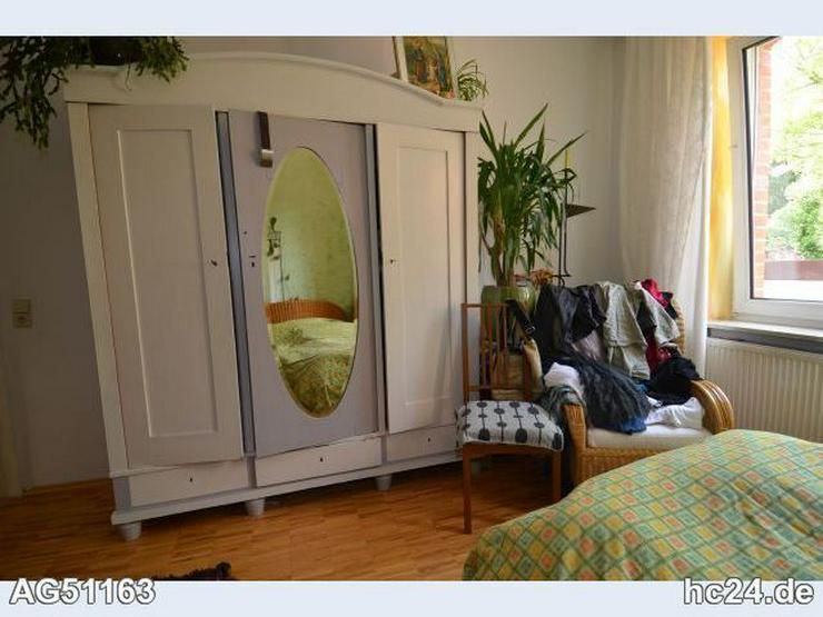 Bild 2: *** schöne möblierte Altbauwohnung in Neu-Ulm/Zentrum