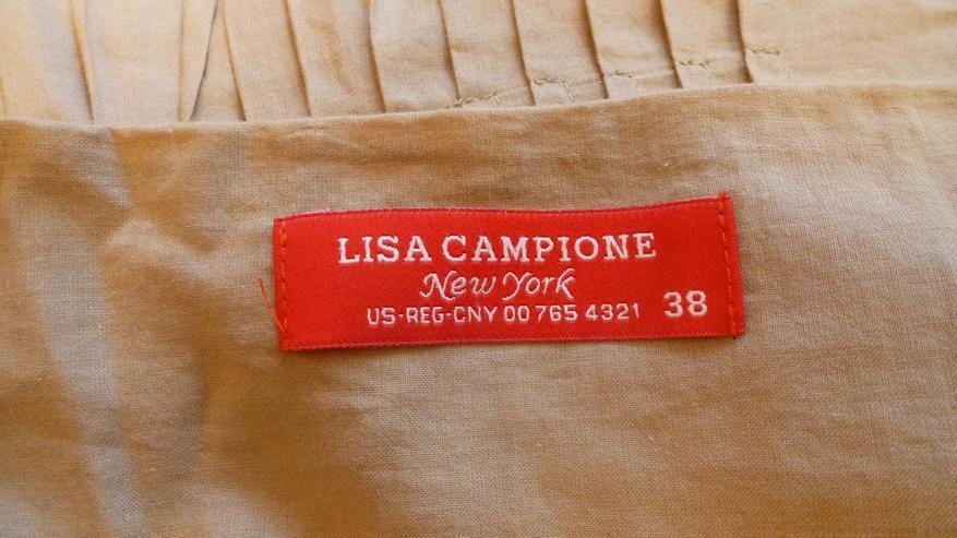 Bild 2: Damen Rock Stufenrock Gr.38 v. Lisa Campione NW