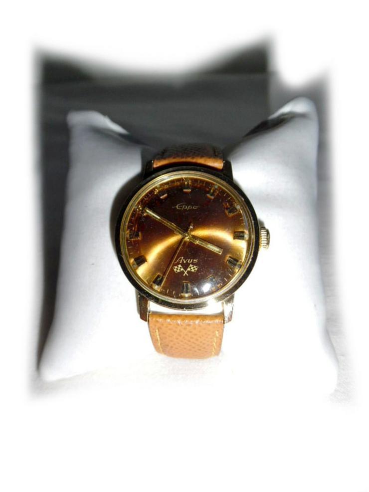 Elegante Armbanduhr von Eppo - Herren Armbanduhren - Bild 1