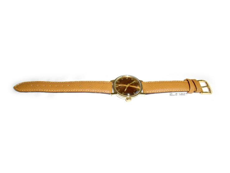 Bild 2: Elegante Armbanduhr von Eppo