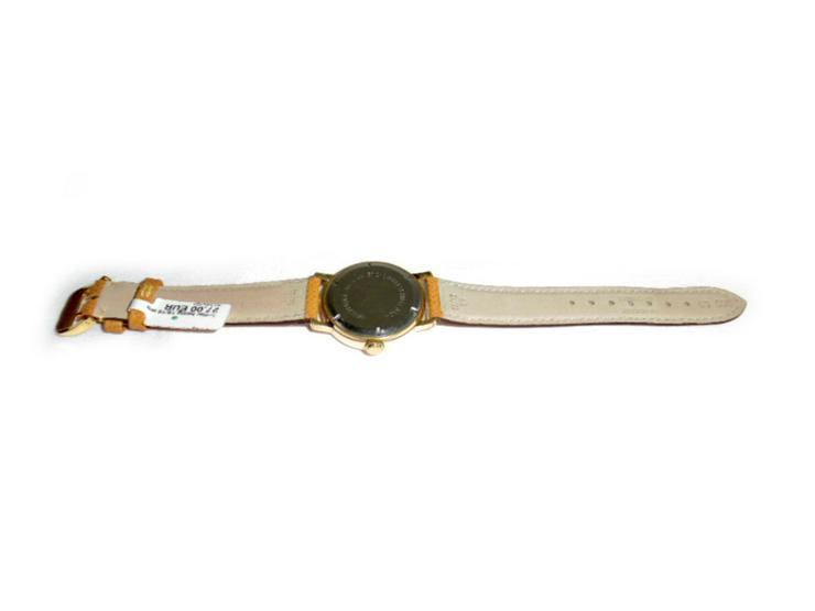 Bild 4: Elegante Armbanduhr von Eppo