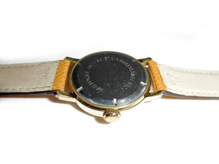 Bild 5: Elegante Armbanduhr von Eppo