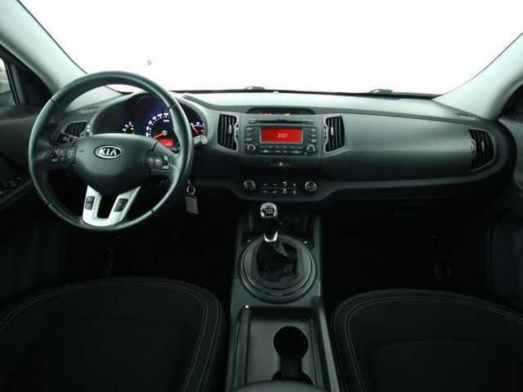 Bild 4: KIA Sportage 1.7 CRDi Vision Xenon Sitzhzg Klima Alu