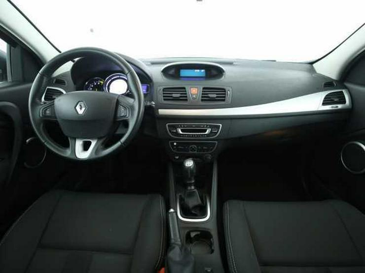 Bild 4: RENAULT Megane Coupe 1.6 Dynamique Klimaautomatik Radio