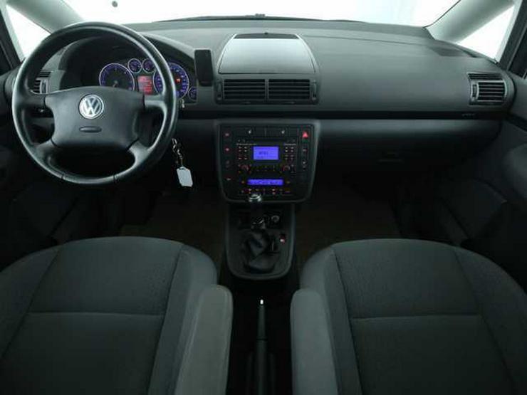 Bild 4: VW Sharan 2.0TDI Comfortline Navi Sitzhzg Klimaaut.