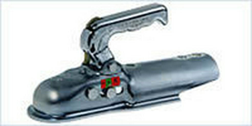 Bild 2: Zugkugelkupplung EM 150R-G 1500kg