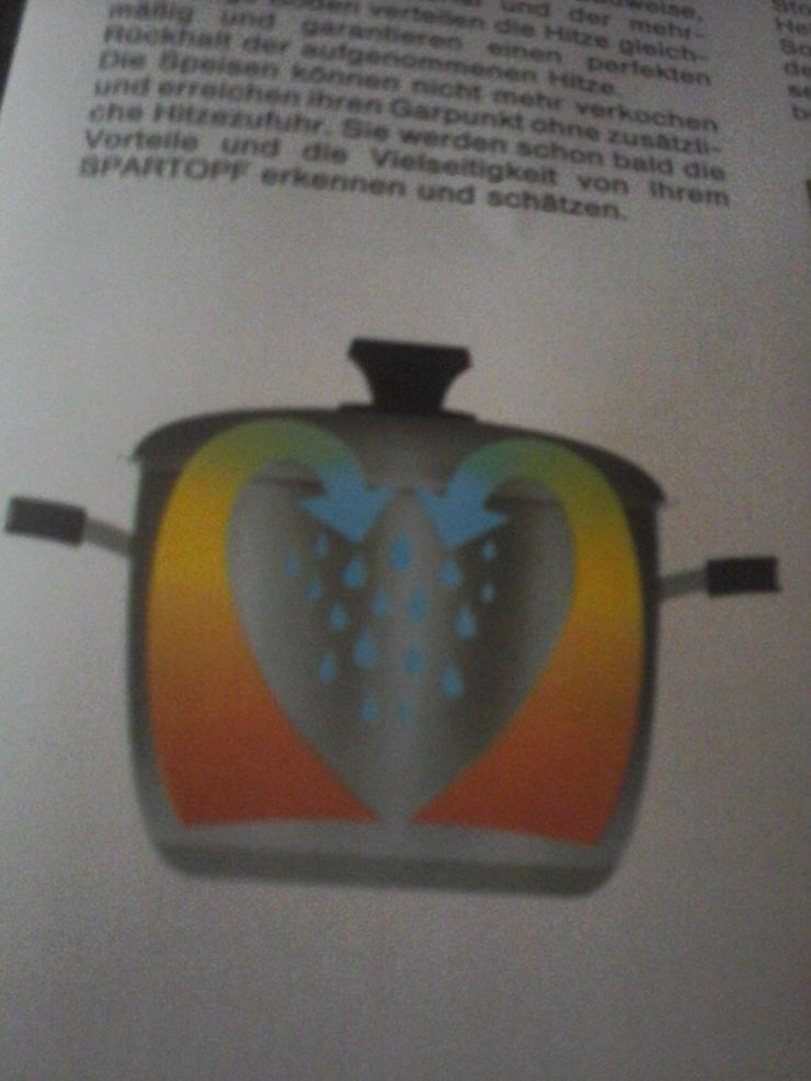 Sparkochtopf - weitere Küchenkleingeräte - Bild 1