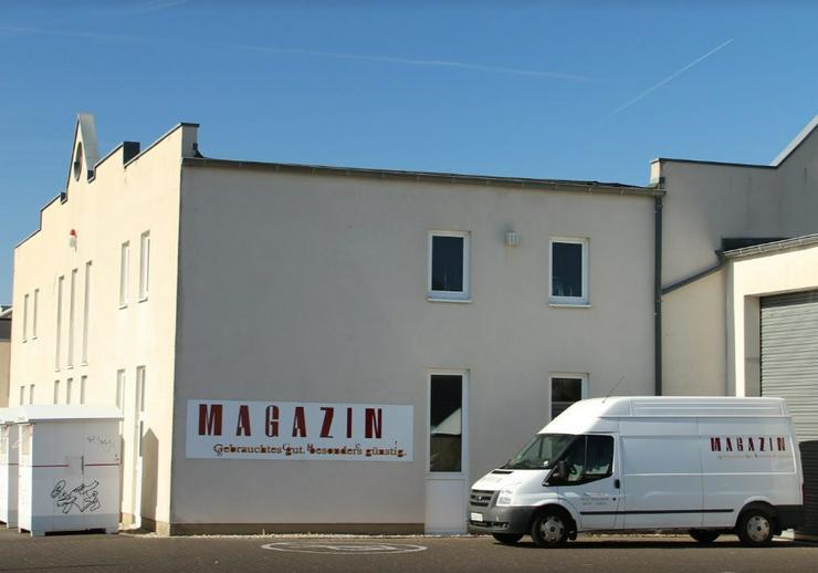 Wohnungsauflösung Hunsrück - MAGAZIN hilft