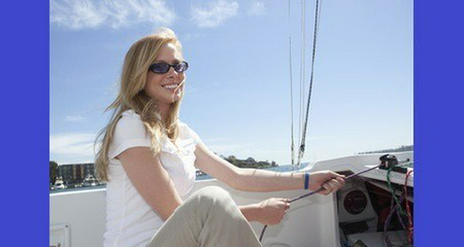 Welcher Mann segelt mit mir ins Glück - Partnerschaft - Bild 1