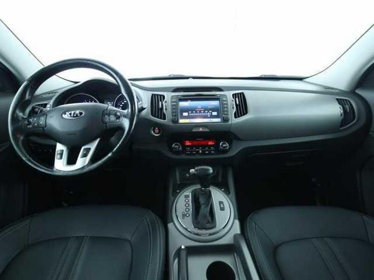 Bild 4: KIA Sportage 2.0CRDI AWD Automatik Spirit Nav Xenon Allrad