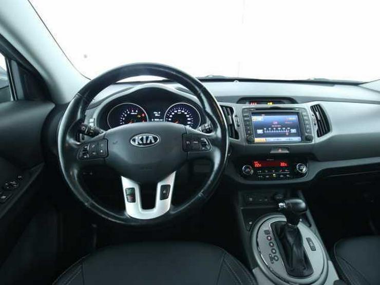 Bild 5: KIA Sportage 2.0CRDI AWD Automatik Spirit Nav Xenon Allrad