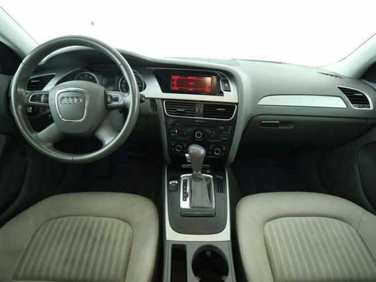 Bild 4: AUDI A4 1.8 TFSI Automatik Ambiente Xenon PDC Sitzhzg